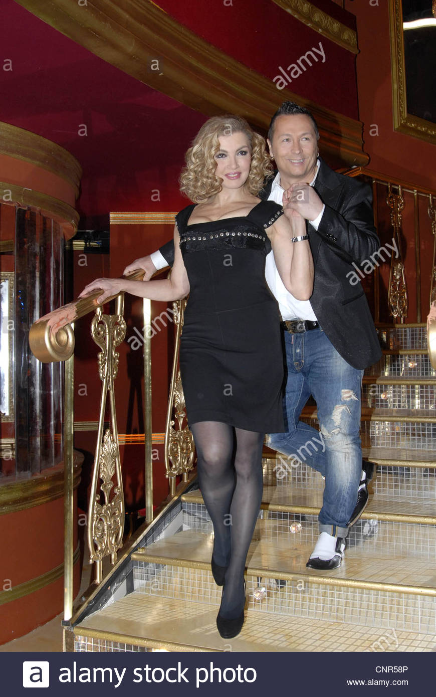 Milly Carlucci (born 1954) Milly Carlucci (born 1954) new photo