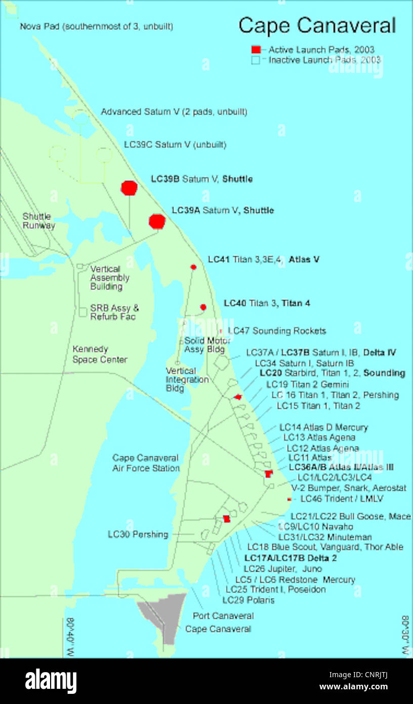 Map of launch comple at Cape Canaveral Stock Photo ... Cape Canaveral Map on myakka map, southwest gulf coast map, cape kennedy map, frostproof map, cape blanco map, cape hatteras map, canaveral groves map, beach in indialantic fl map, lake okeechobee map, gladeview map, cape cod map, great basin map, south daytona beach map, canaveral port authority map, florida map, canaveral barge canal map, st. augustine map, key west map, cape flattery map, the everglades map,