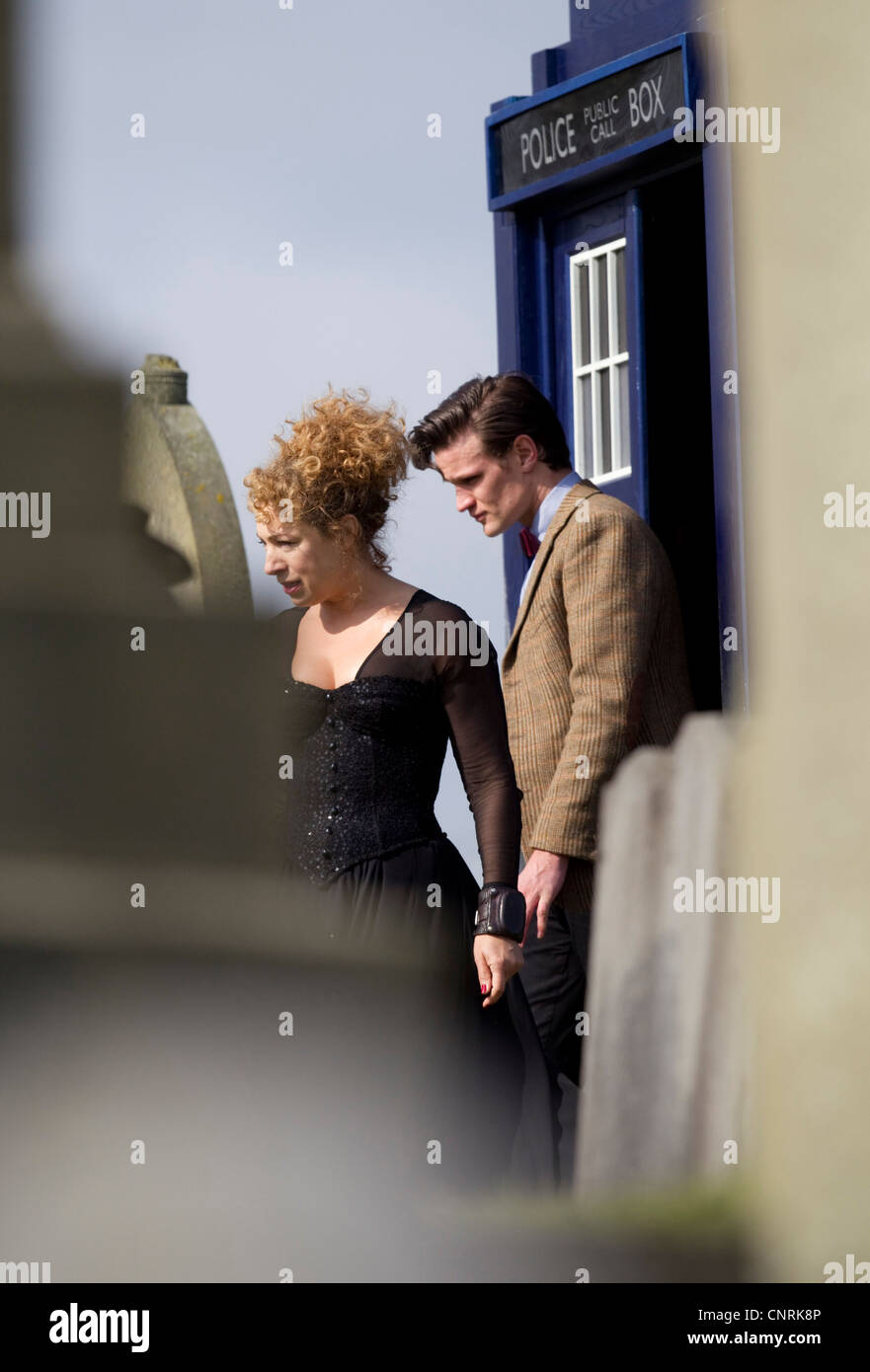 Alex Kingston (II) Nude Photos 45