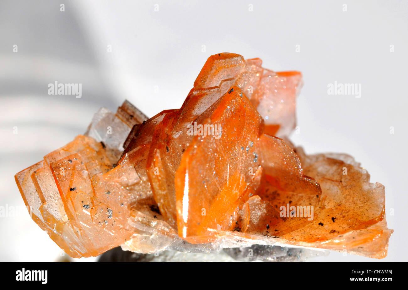 Baryte - Stock Image