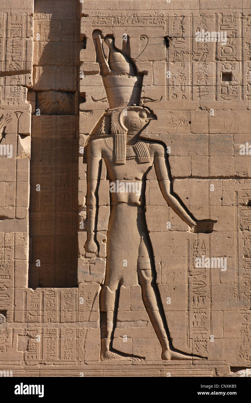 ancient egyptian relief sculpture