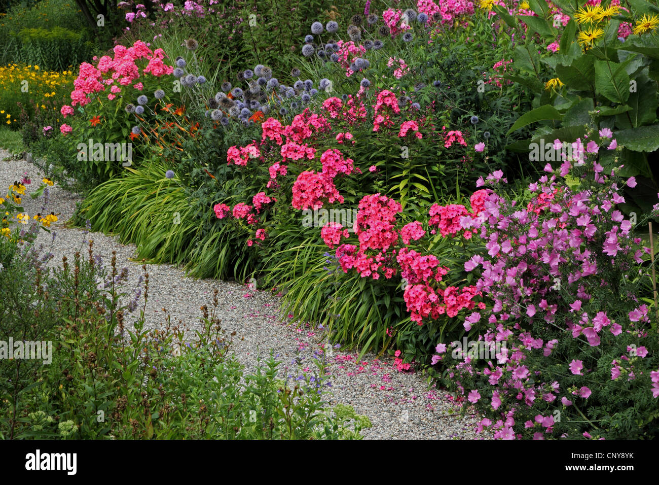 garden plots stock  garden plots stock images alamy