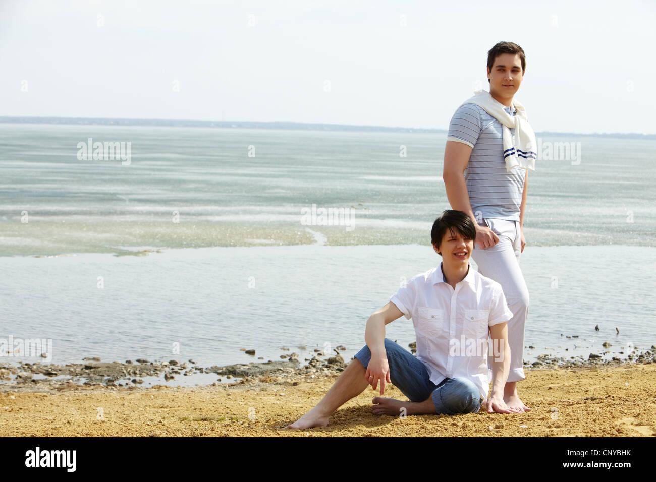 Gay guys hong kong