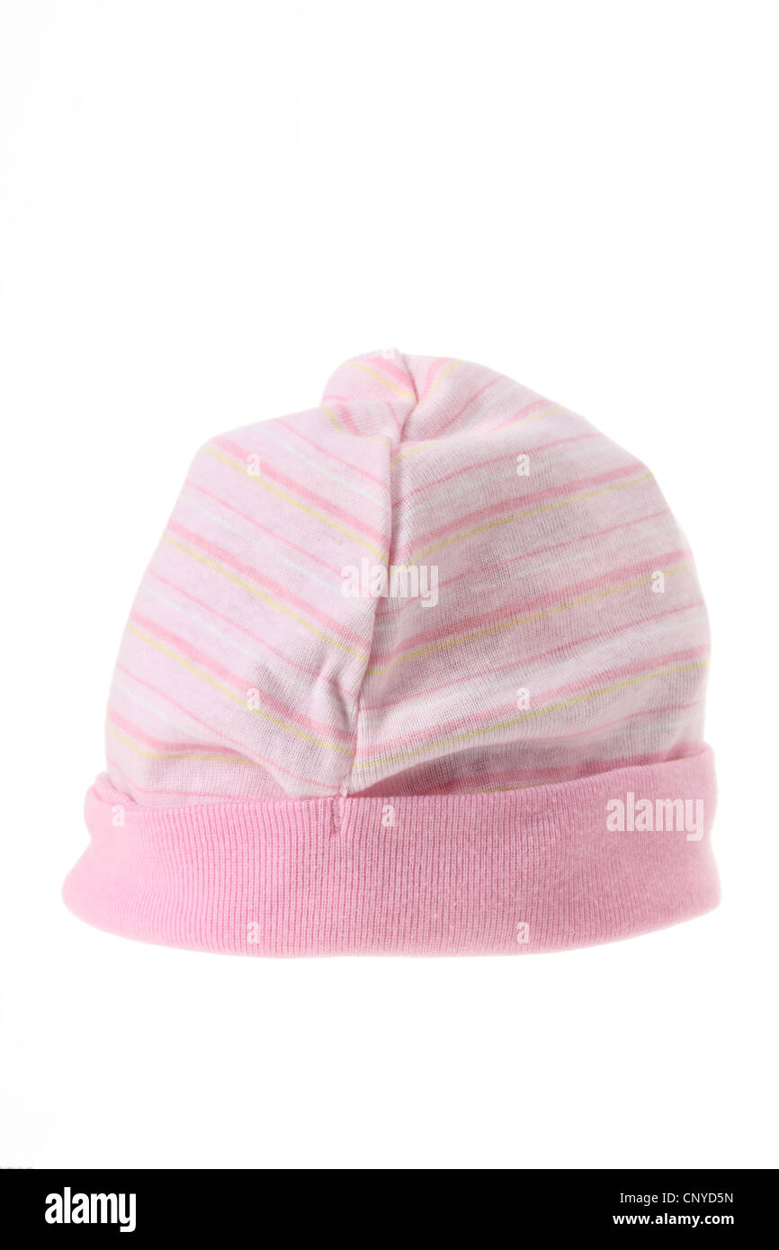 Baby Hat - Stock Image