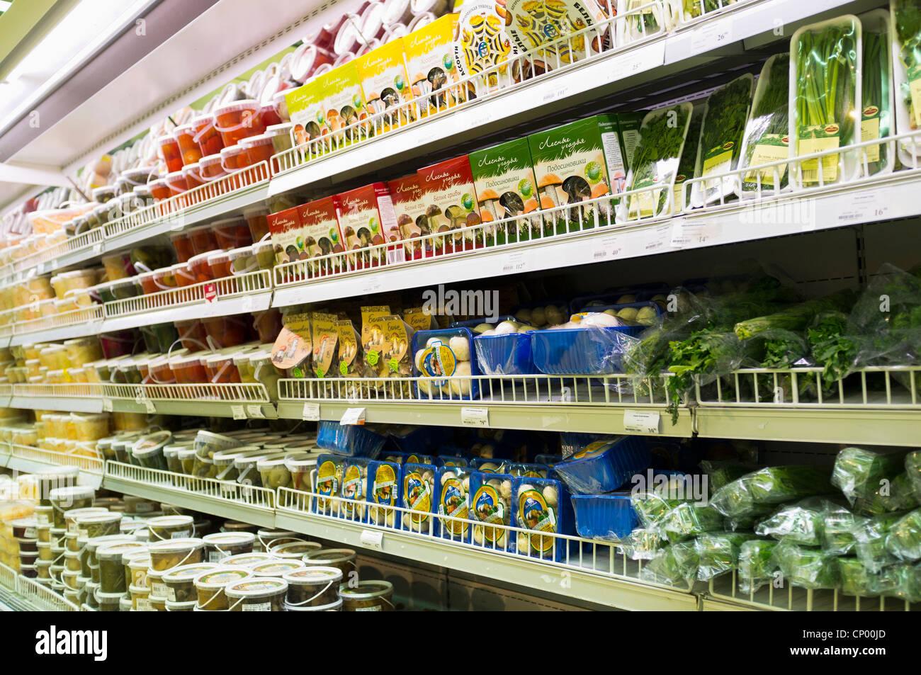 Six hypermarkets will appear in Kuban 54
