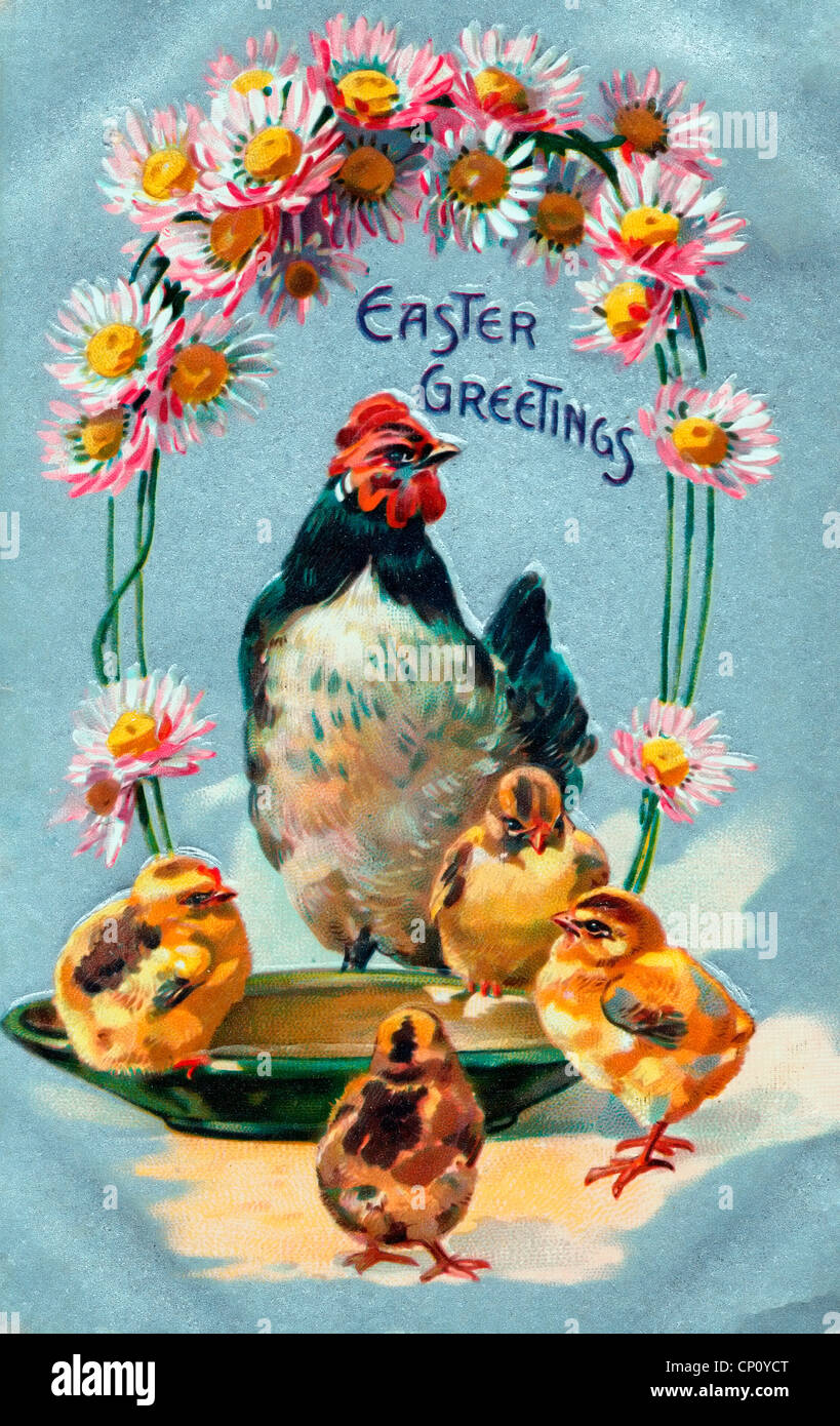 Easter Greetings Stock Photos Easter Greetings Stock Images Alamy