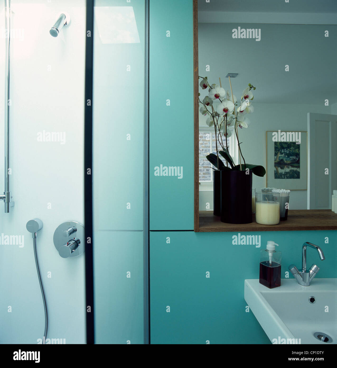 Shower Fittings Stock Photos & Shower Fittings Stock Images - Alamy