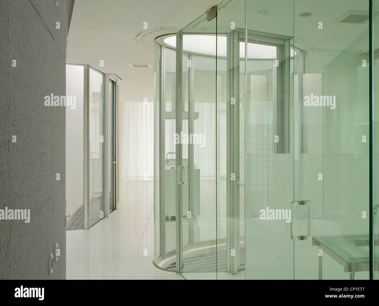 Shower Door Stock Photos & Shower Door Stock Images - Alamy