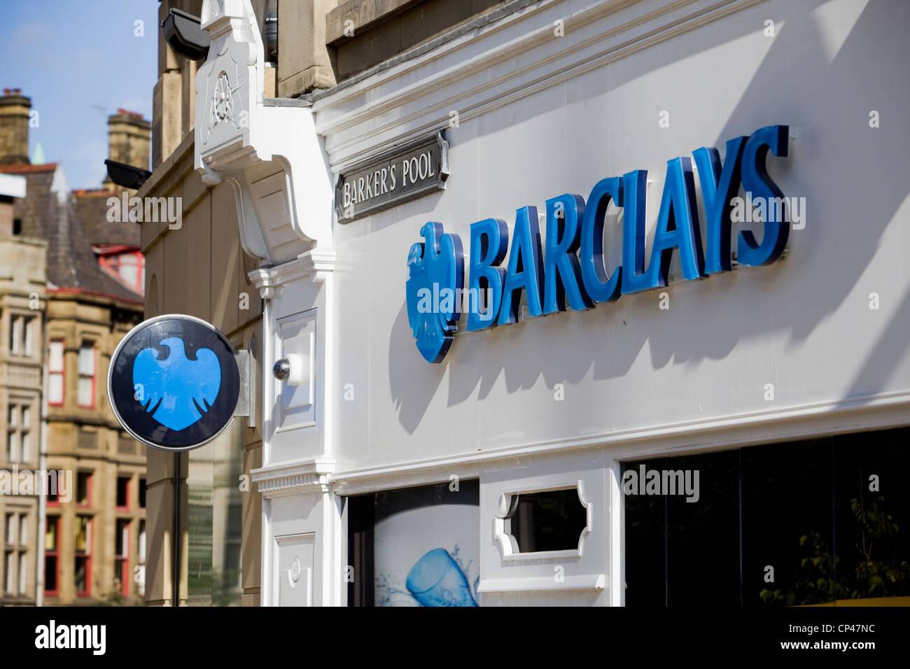 Barclays Logo Stock Photos Amp Barclays Logo Stock Images