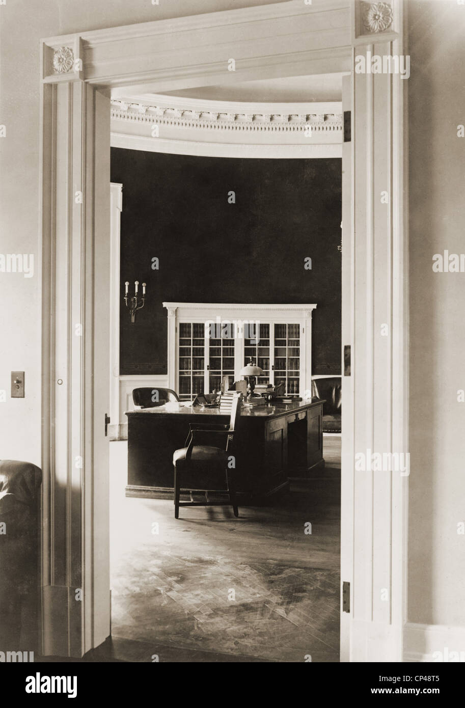 west wing oval office. The First Oval Office In White House West Wing. Built 1909 Already Existing Wing It Was For E