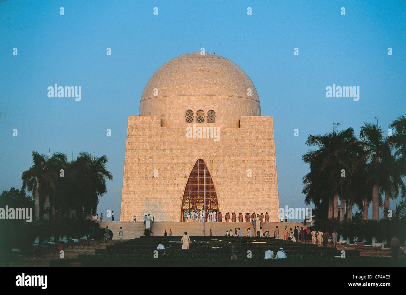 mazar-e-quaid dating point
