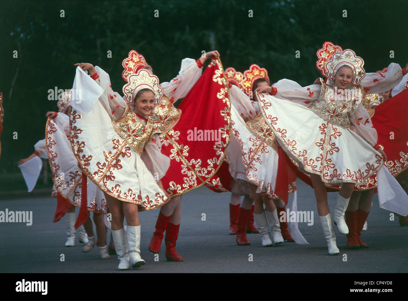 78d95448b67 Traditional Costume Russia Stock Photos   Traditional Costume Russia ...