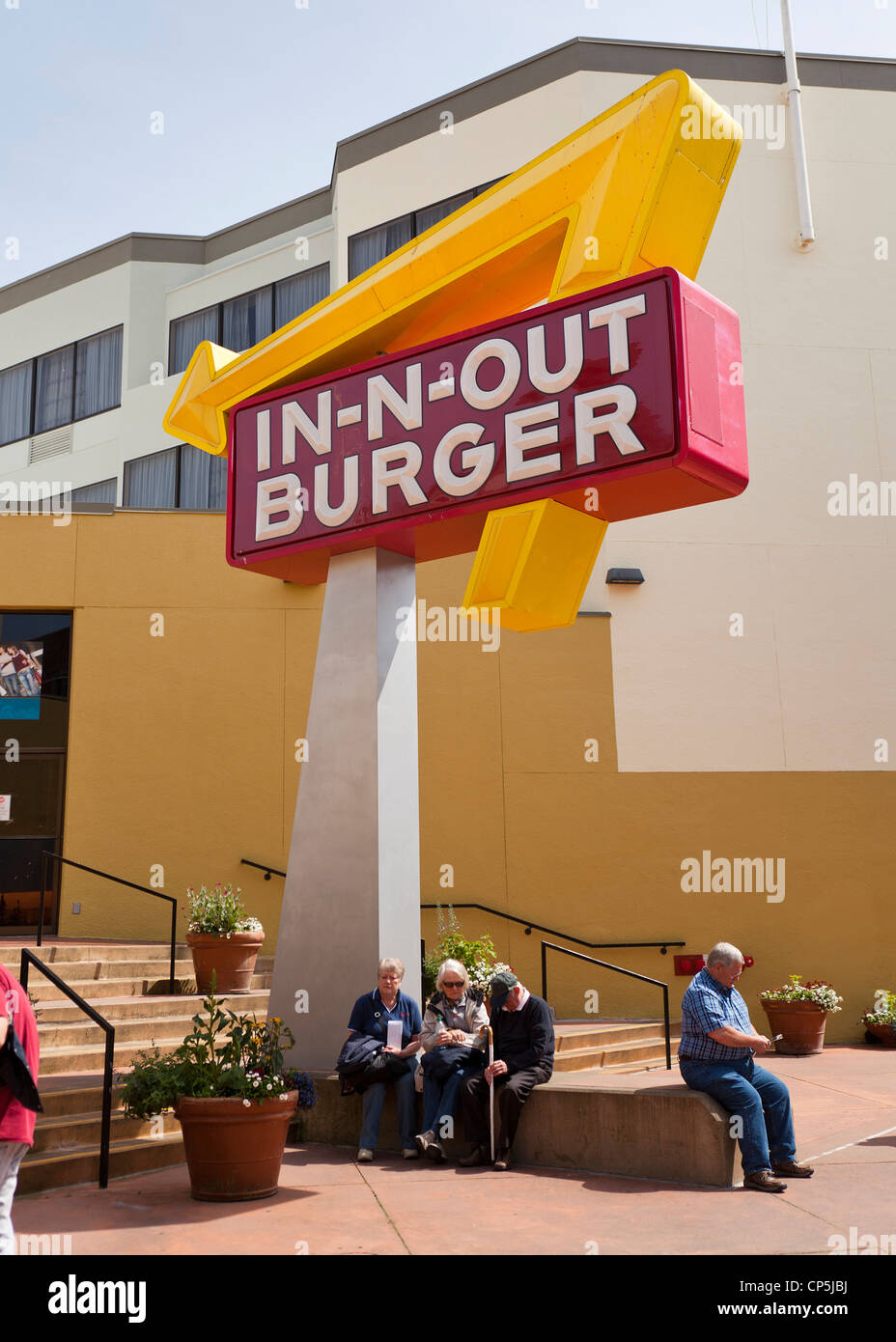 In And Out Burger Stock Symbol The Best Burger In 2018