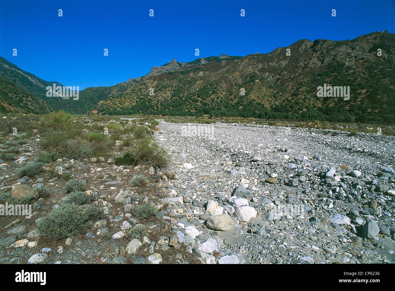 Calabria Aspromonte San Luca Rc High Resolution Stock Photography and  Images - Alamy