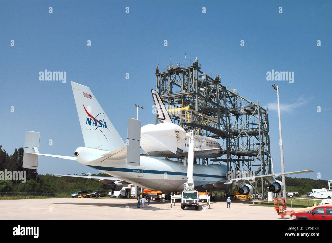 kennedy space center shuttle landing facility - photo #26