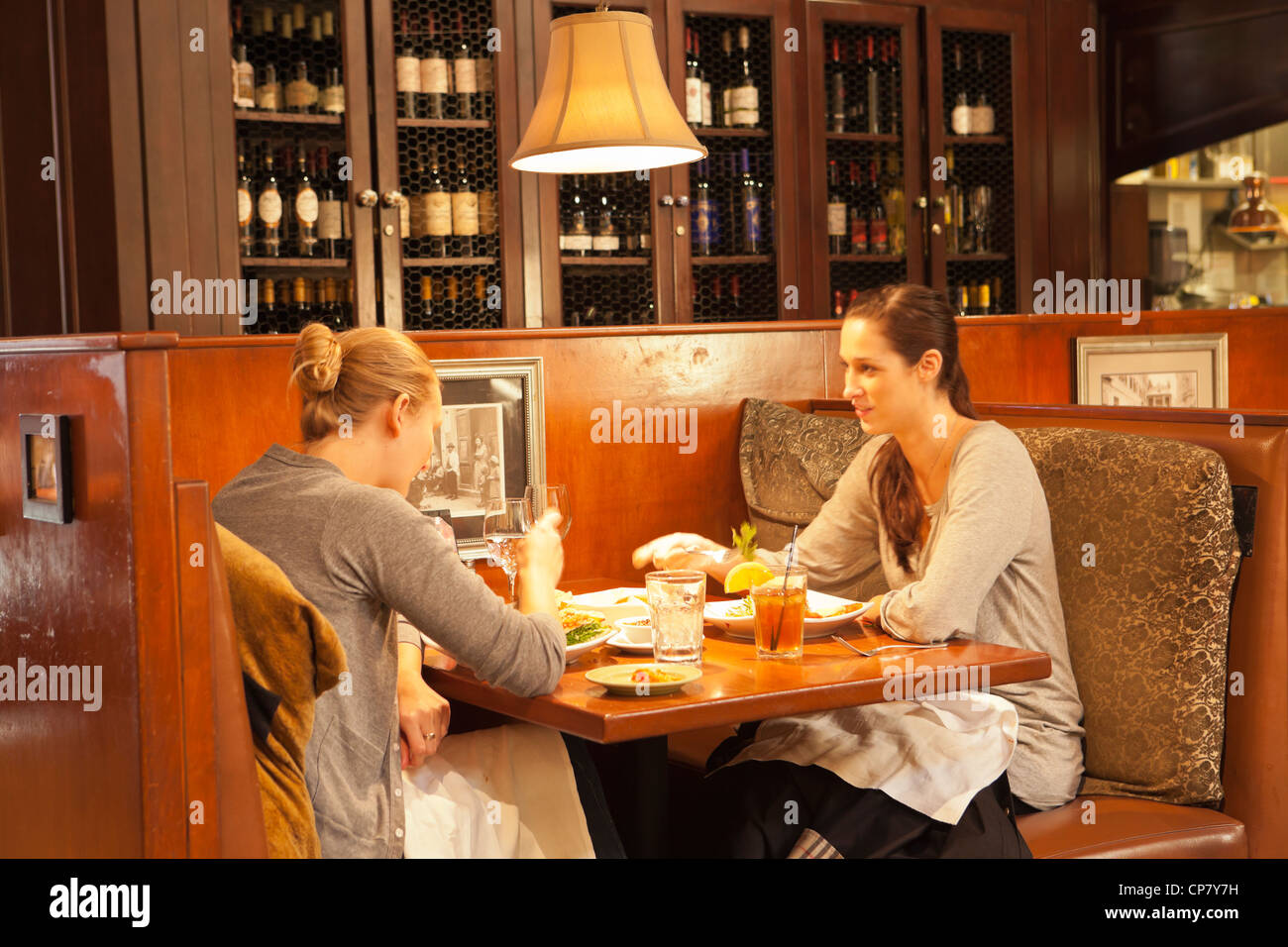 Cafe Fiore Ventura California Stock Photo 48118213 Alamy