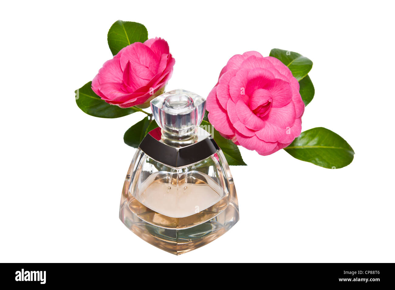 Pink Perfume Stock Photos Pink Perfume Stock Images Alamy