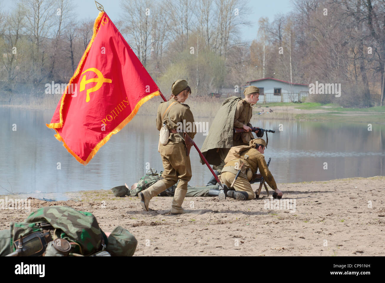 soviet soldier stock photos soviet soldier stock images alamy