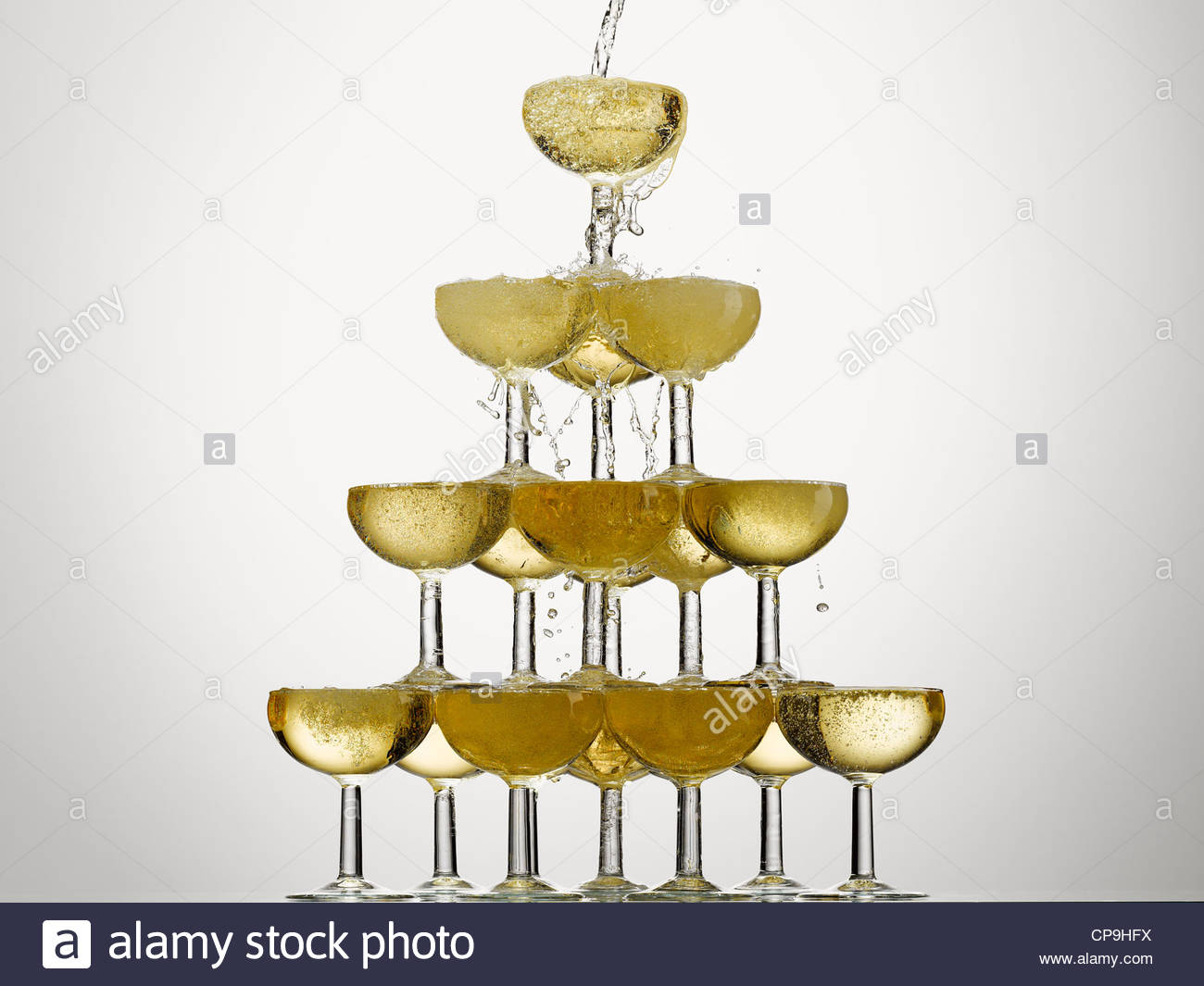 abundance,bubble,celebration,champagne,champagne glass,color - Stock Image