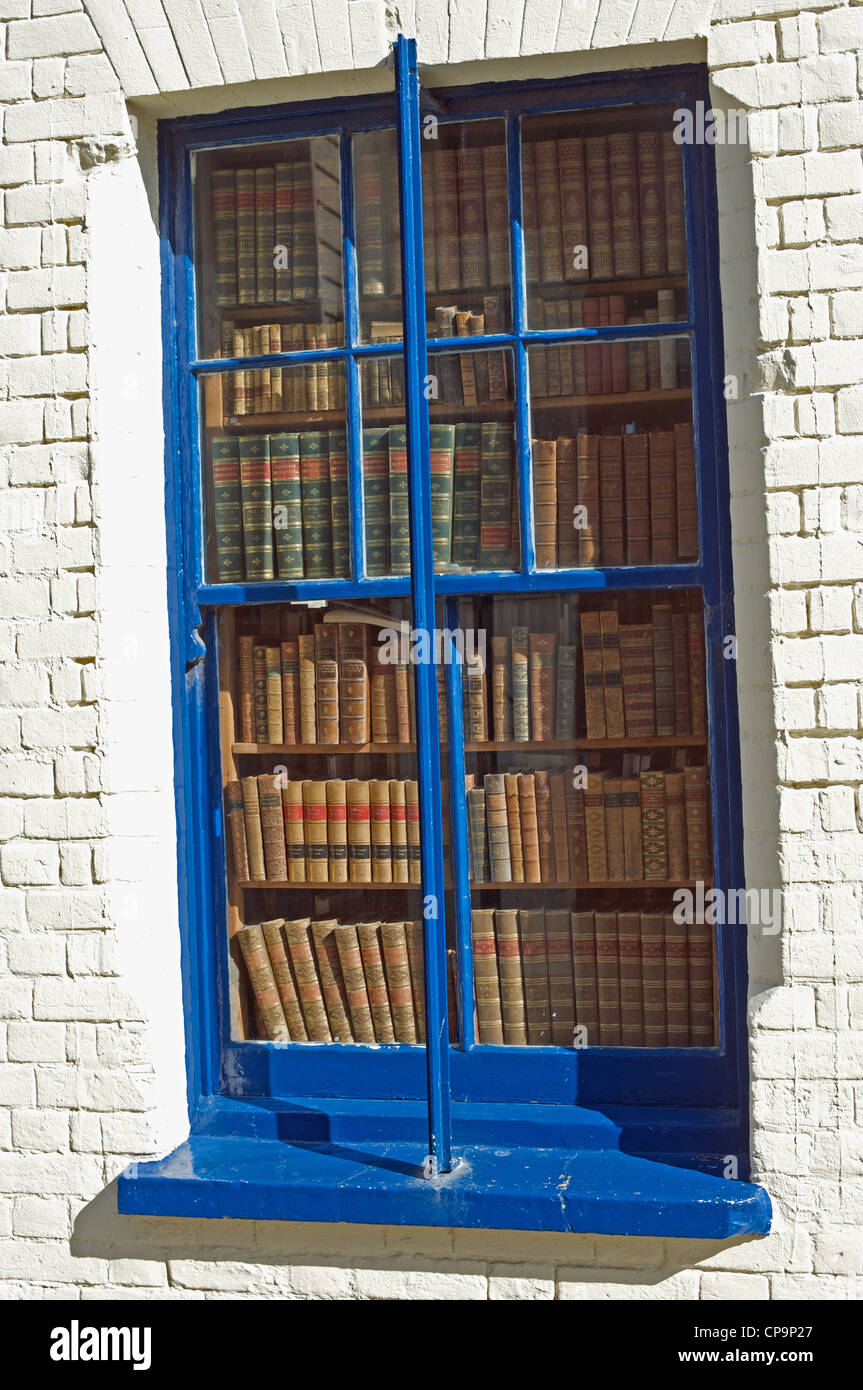 Furniture Row Bookshelves