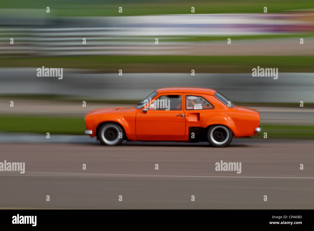 Mk1 Ford Escort Stock Photos & Mk1 Ford Escort Stock Images - Alamy