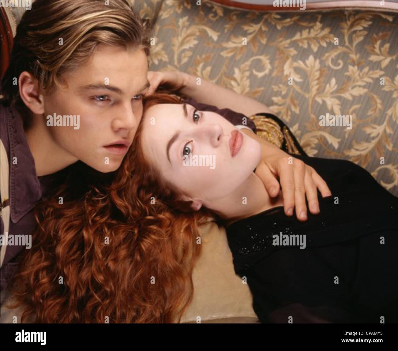 titanic (1997) leonardo dicaprio, kate winslet, james cameron (dir