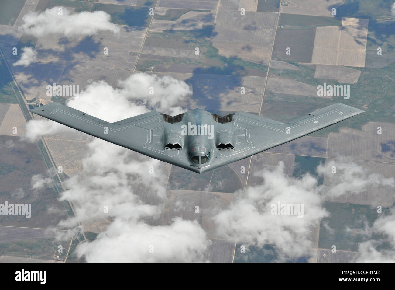 A B 2 Stealth Bomber Stock Photos & A B 2 Stealth Bomber