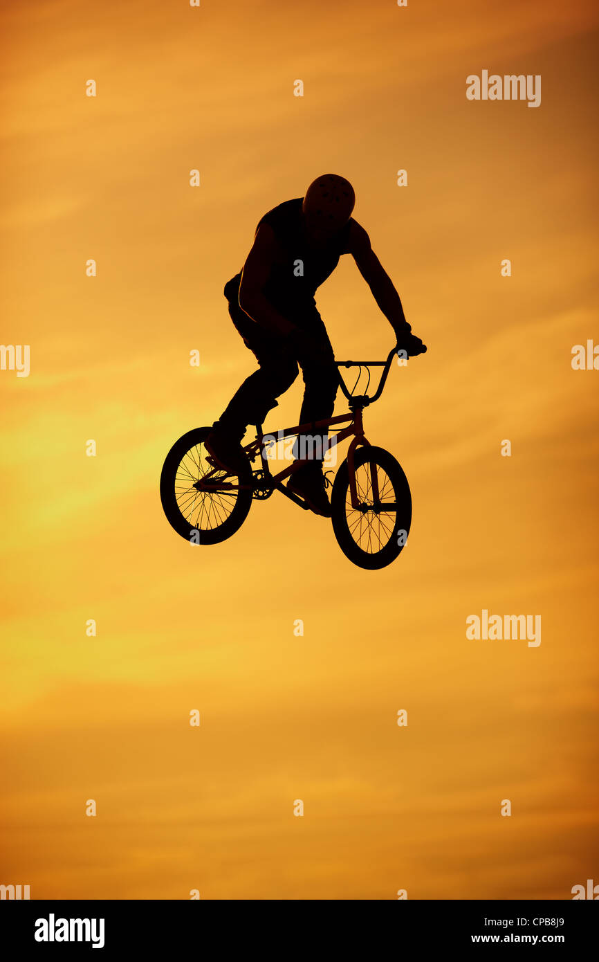 Bmx Bike Stock Photos & Bmx Bike Stock Images - Alamy
