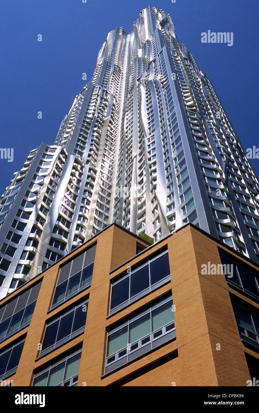 New York Modern Architecture Tour