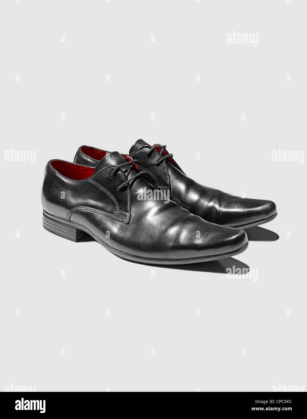 021feefd Close up of mans dress shoes Stock Photo: 48227520 - Alamy