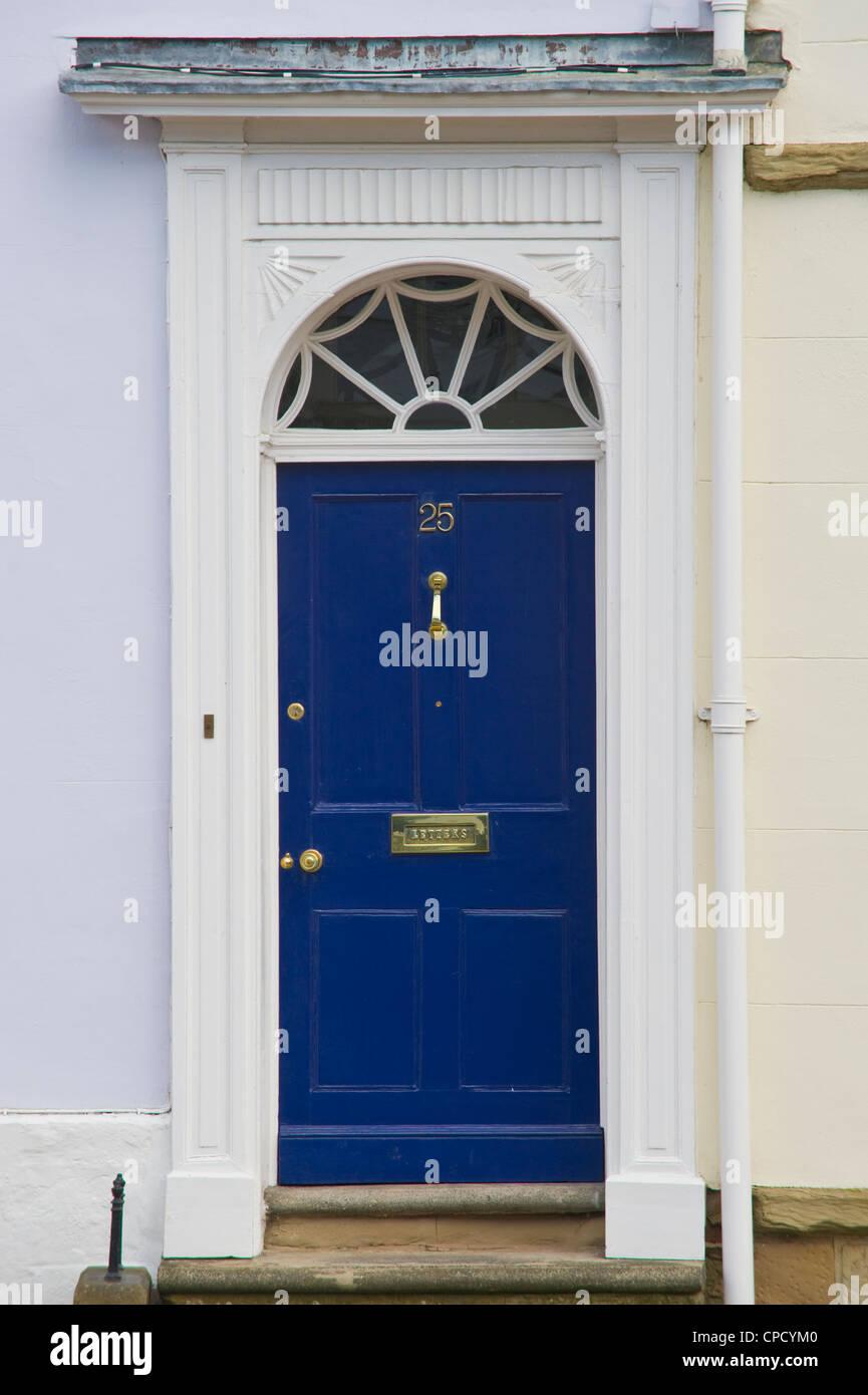 BOX HOUSE DOOR  52 MM LETTER VINTAGE BRASS SIGN NUMBER 1