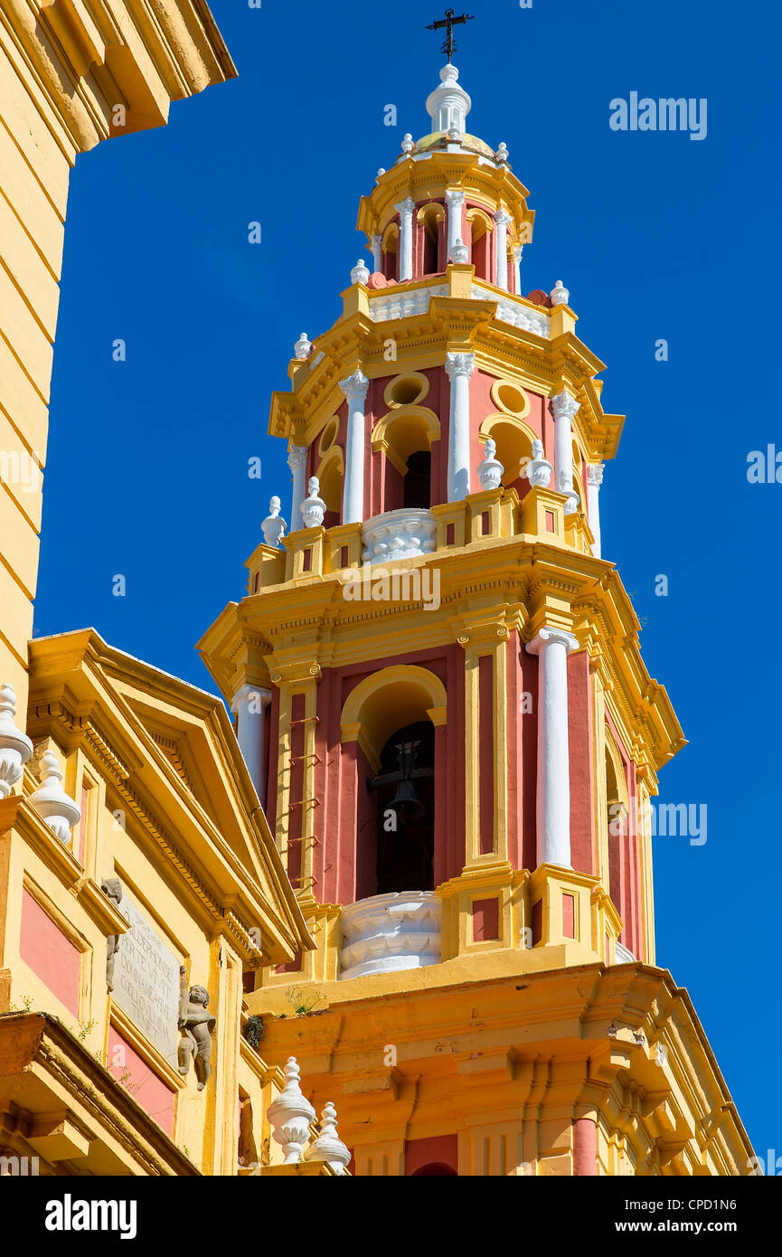 Spain, Andalusia, Seville, Iglesia de San Defonso - Stock Image