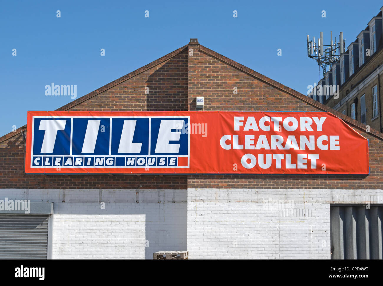 Discount Factory Outlet Stock Photos Discount Factory Outlet Stock - Discounted tile factory