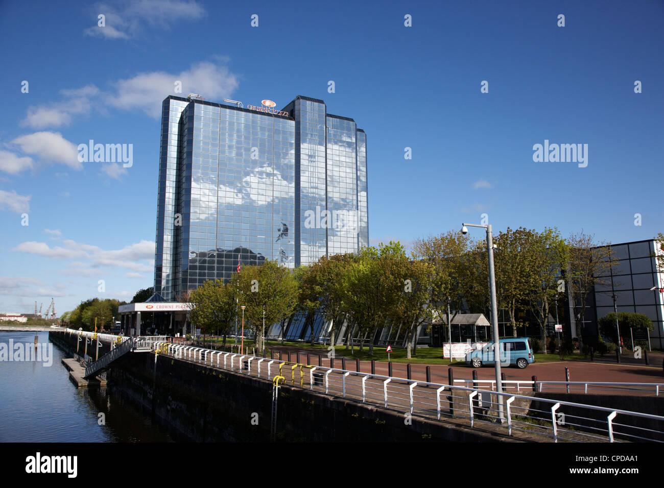 Crowne Plaza Hotel Birmingham Airport