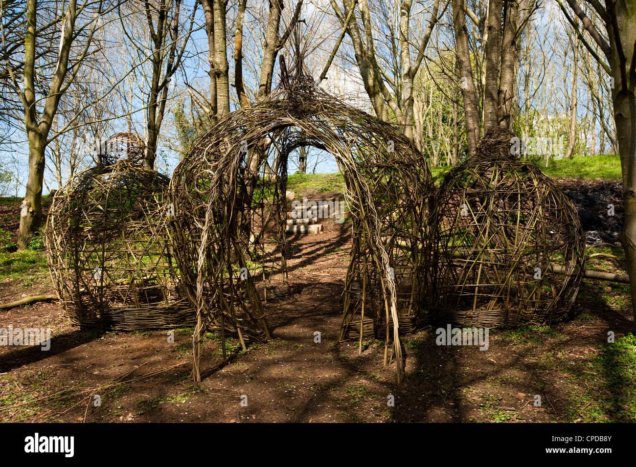 Diamond Jubilee Gardens Stock Photos & Diamond Jubilee Gardens Stock ...