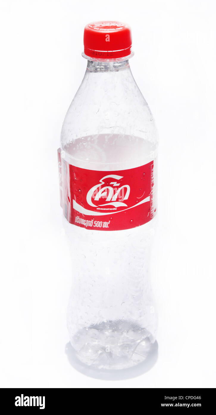 Coca cola litter bottle in ass - 2 5
