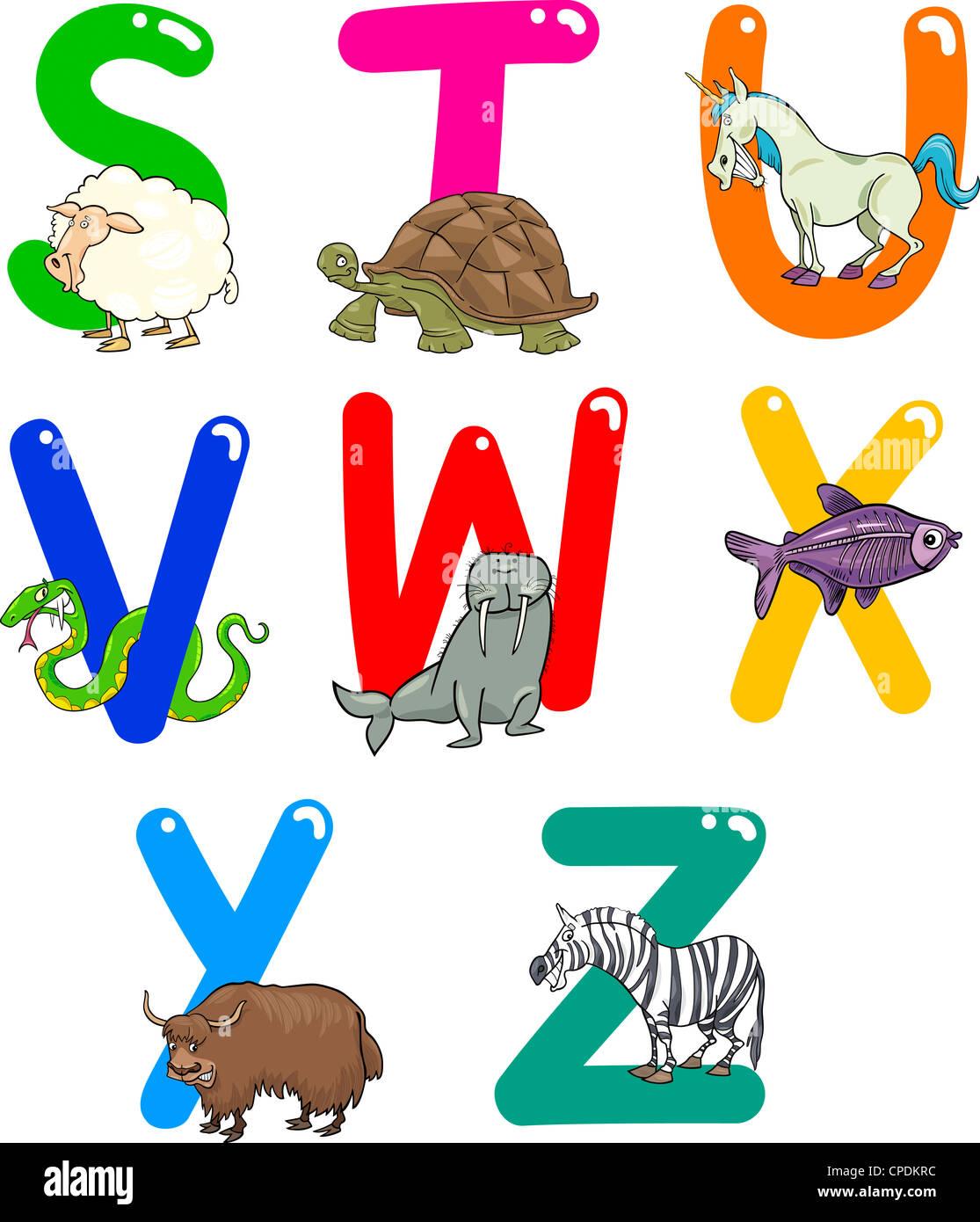 Cartoon X Ray Fish Stock Photos & Cartoon X Ray Fish Stock Images ...