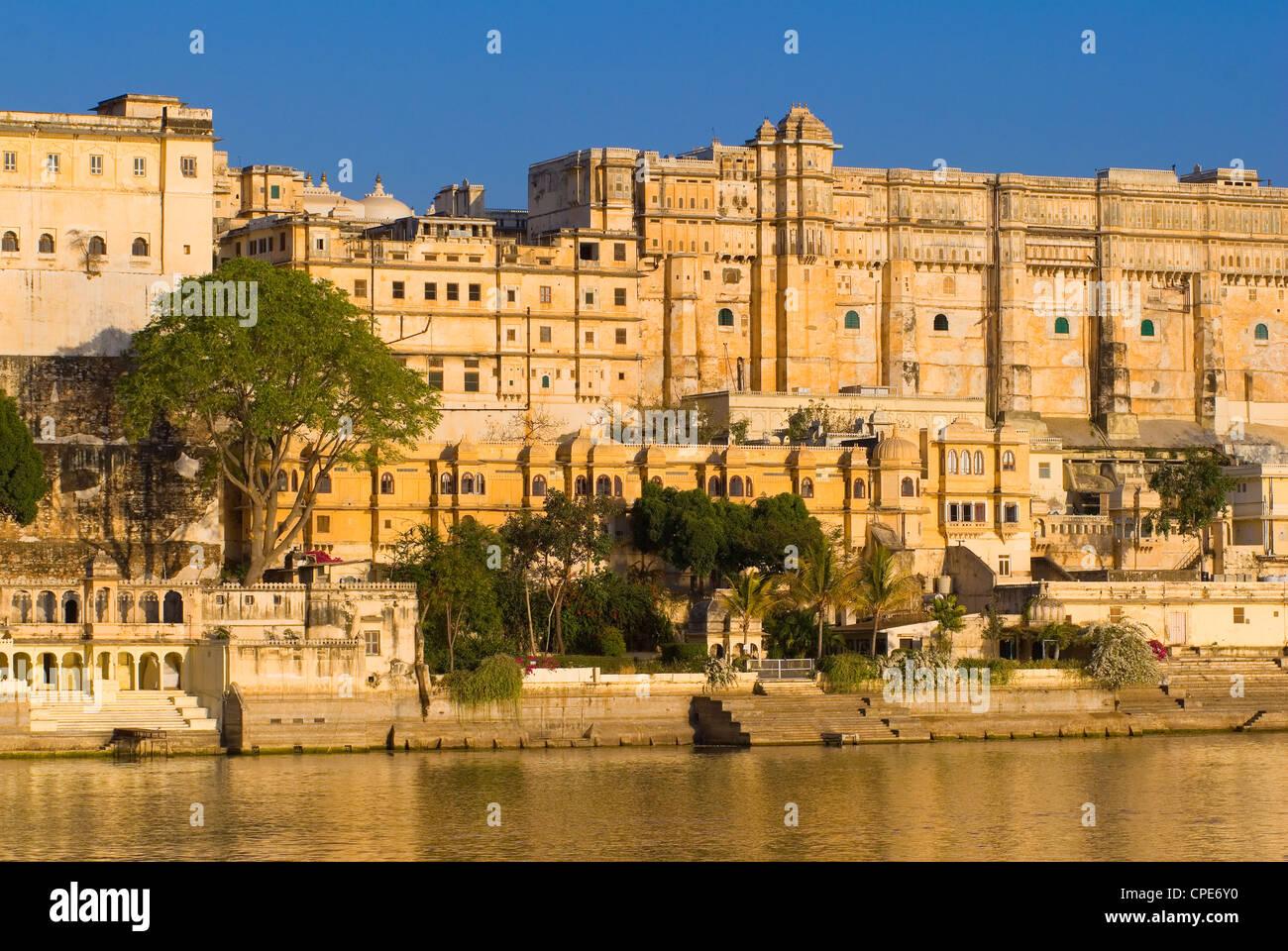 Udaipur, Rajasthan, India, Asia - Stock Image
