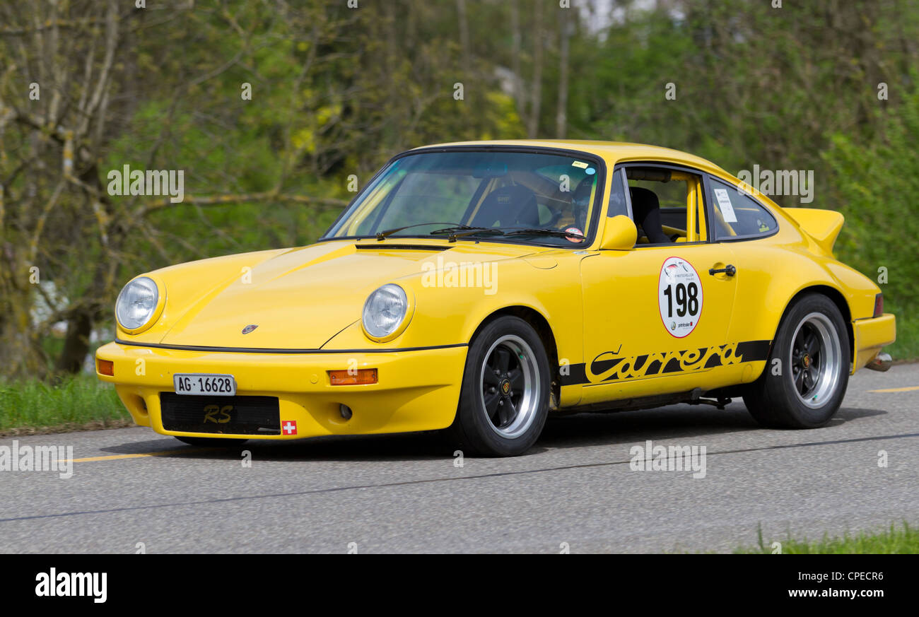 Vintage Porsche Race Cars High Resolution Stock Photography And Images Alamy