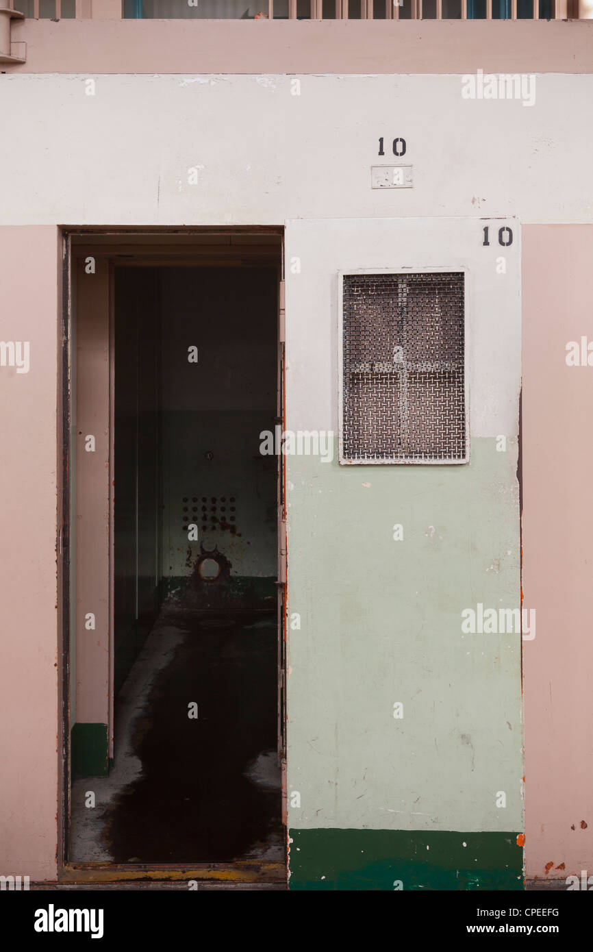 Solitary Confinement Stock Photos Amp Solitary Confinement