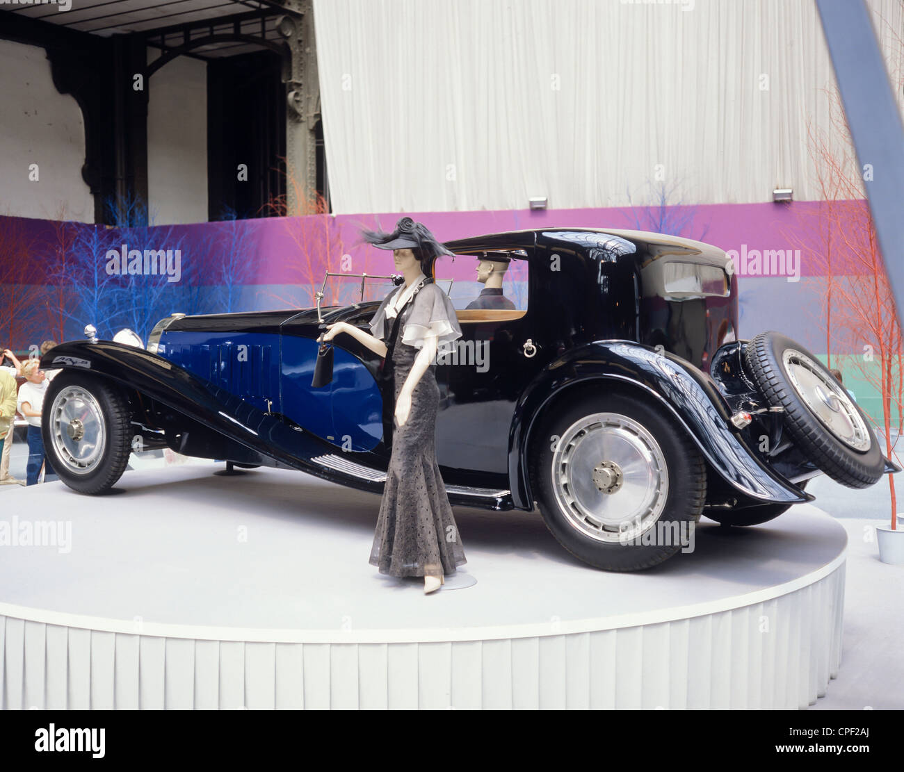 Classic French Sports Cars