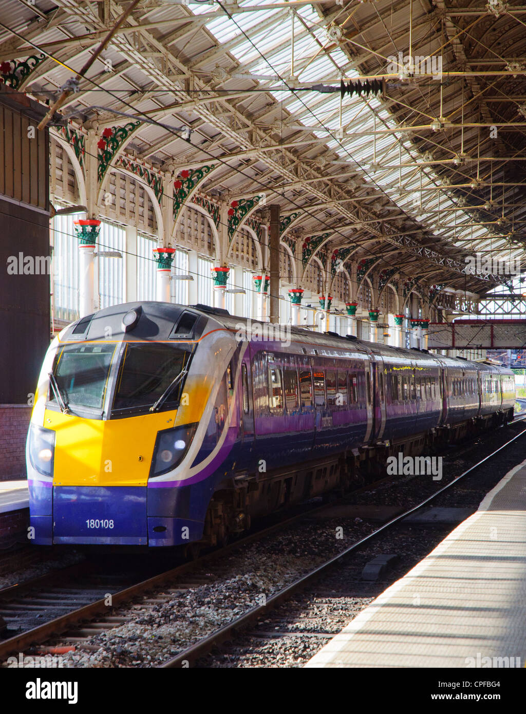 northern rail - photo #42