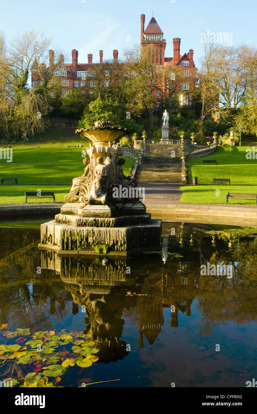 Preston Park City Stock Photos & Preston Park City Stock Images - Alamy