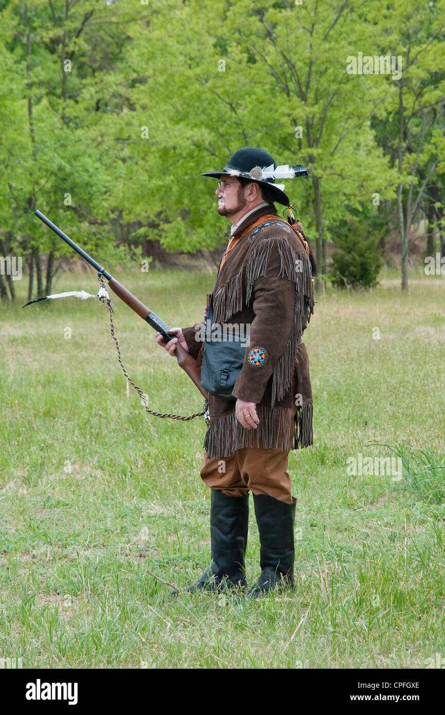 Civil War Boots Rifle Stock Photos & Civil War Boots Rifle