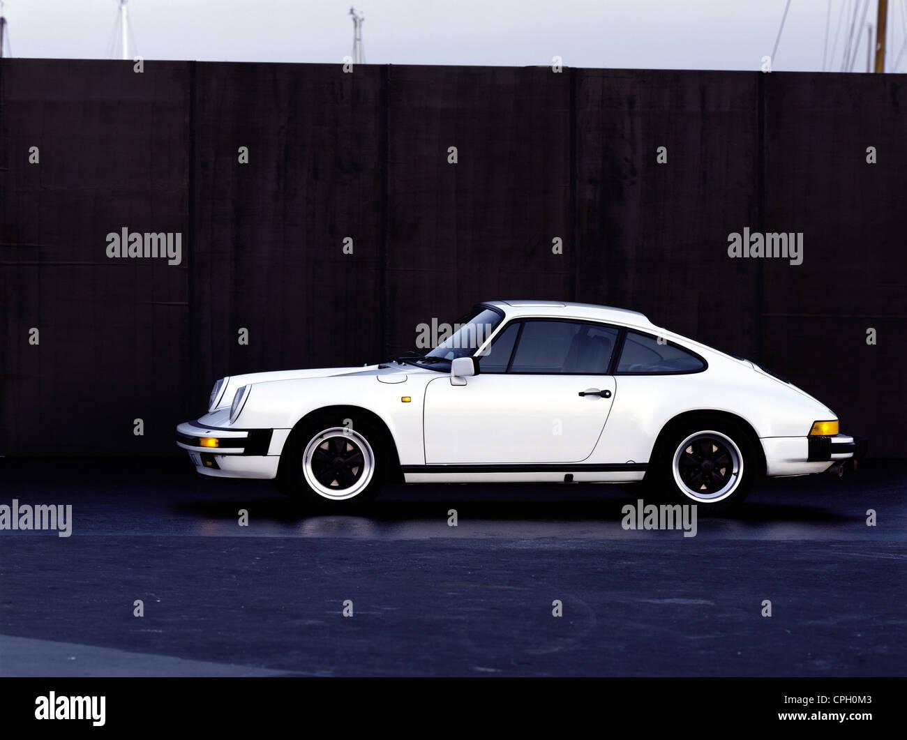 Transport Transportation Car Vehicle Variants Porsche 911 Stock Photo Alamy
