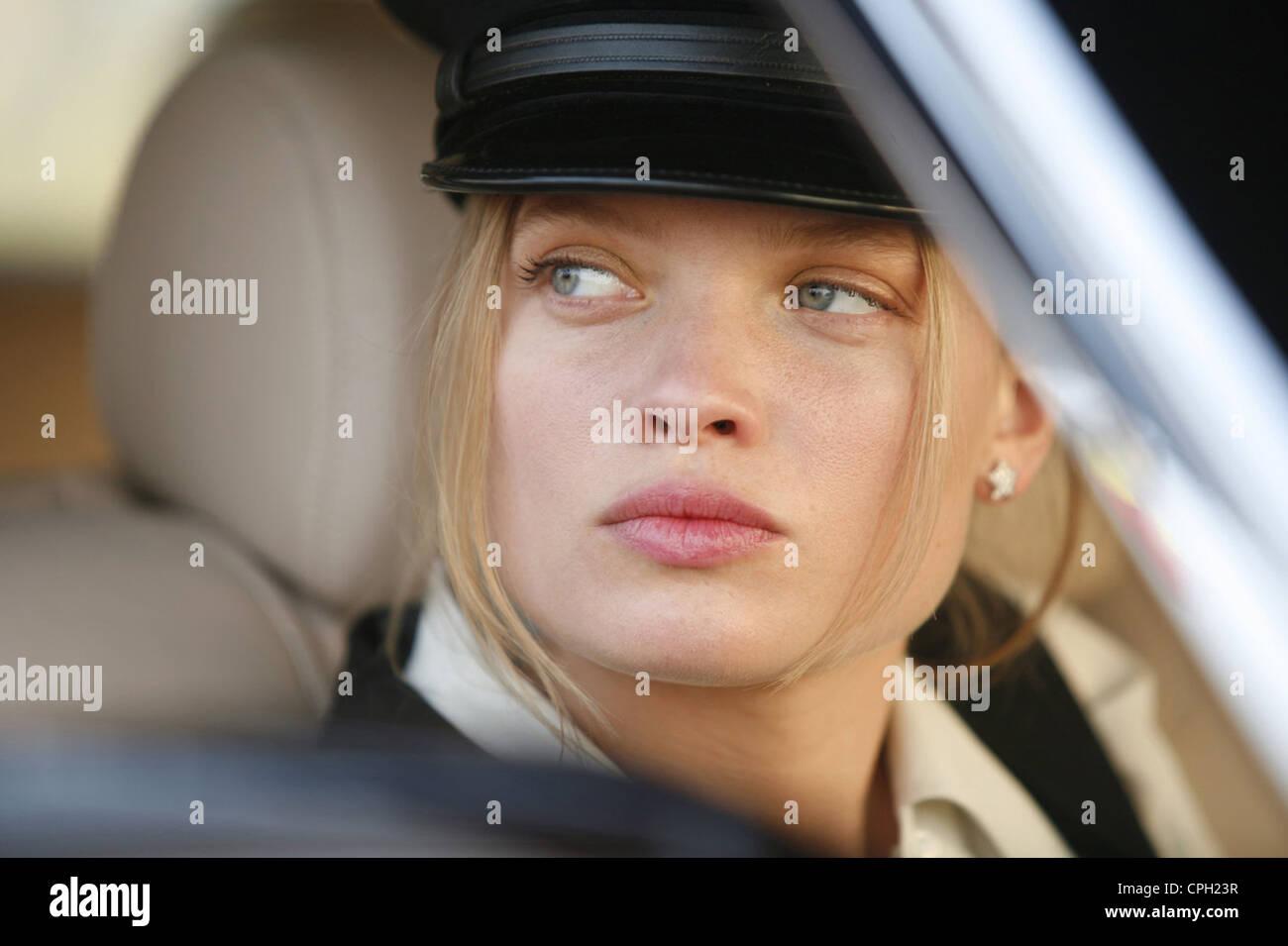 LARGO WINCH (2008) MELANIE THIERRY JEROME SALLE (DIR) 004 MOVIESTORE COLLECTION LTD - Stock Image
