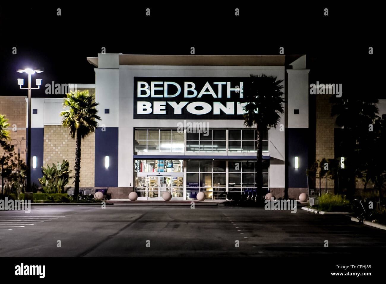 bed bath and beyond store stock photos bed bath and beyond store