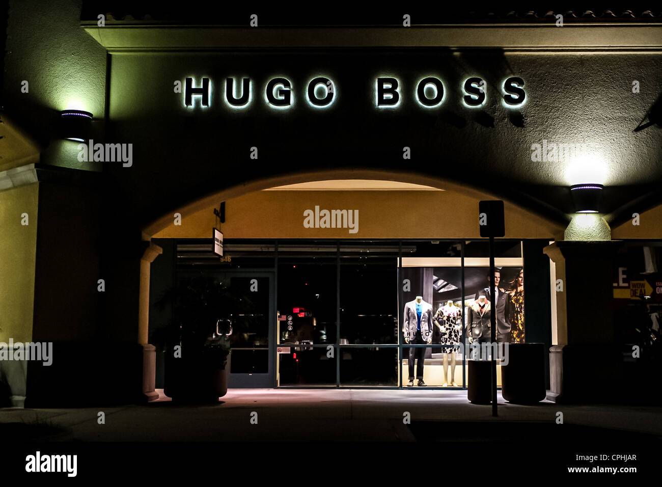 boss outlet store