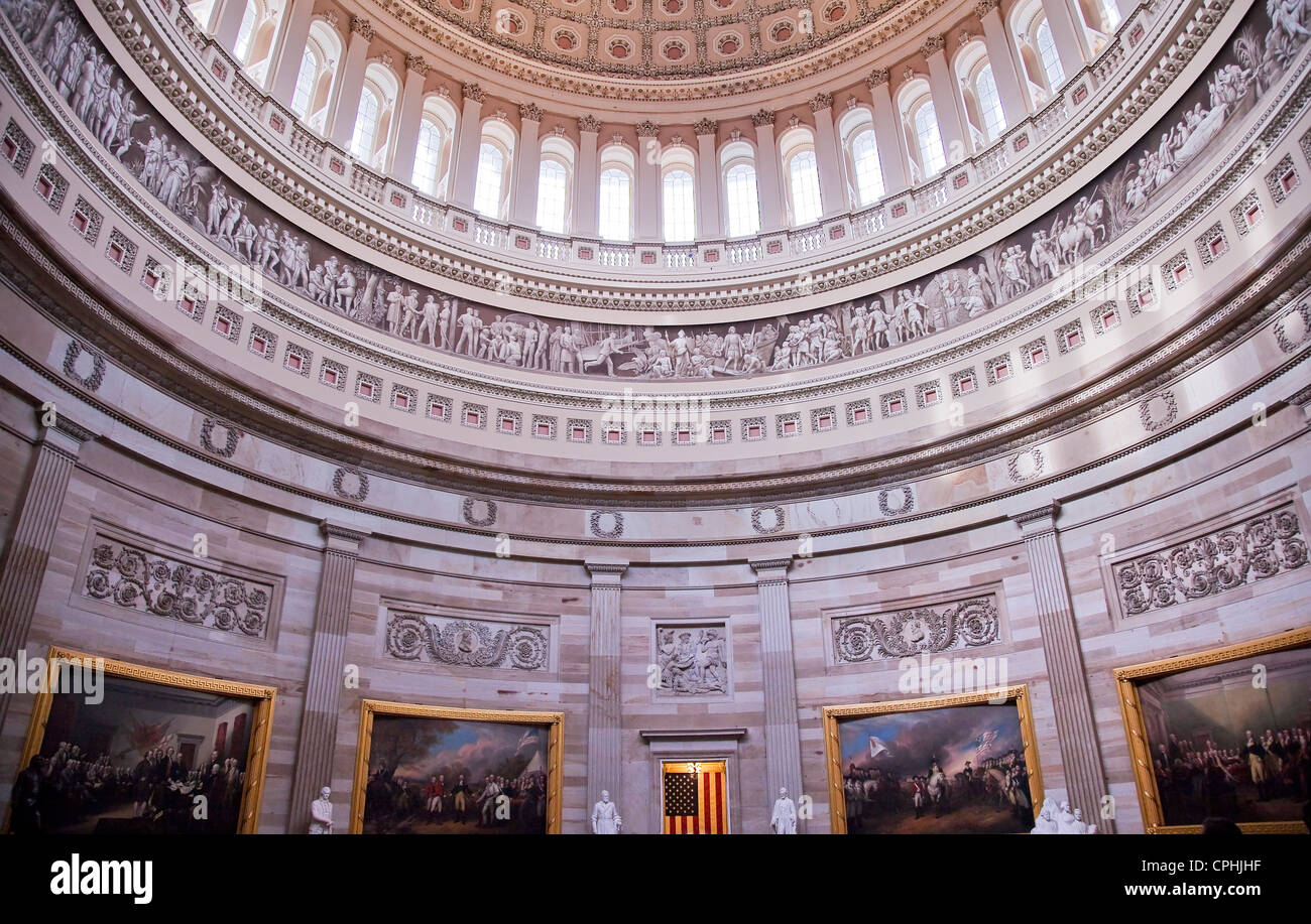 What City Is The Us Capitol Building