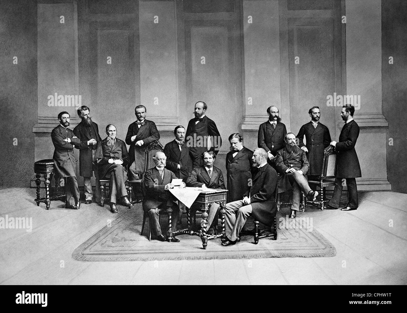 Berlin Congress of 1878: reasons for convocation, participants, results 75
